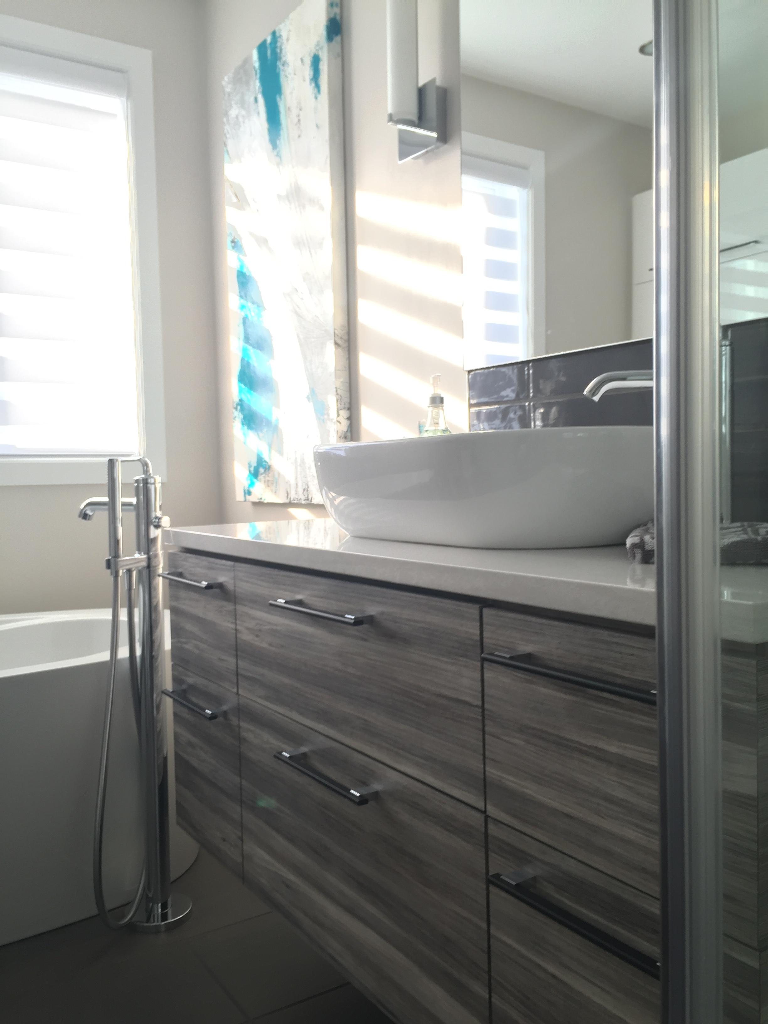 Zone salle de bain for Fourniture salle de bain