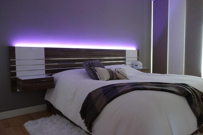 Concept johanne trois rivières décoration de chambre à coucher